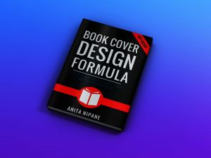 Software Book Cover Mockup