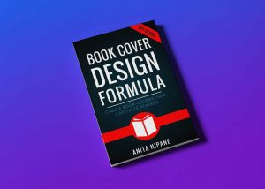 Story Book Cover Mockup