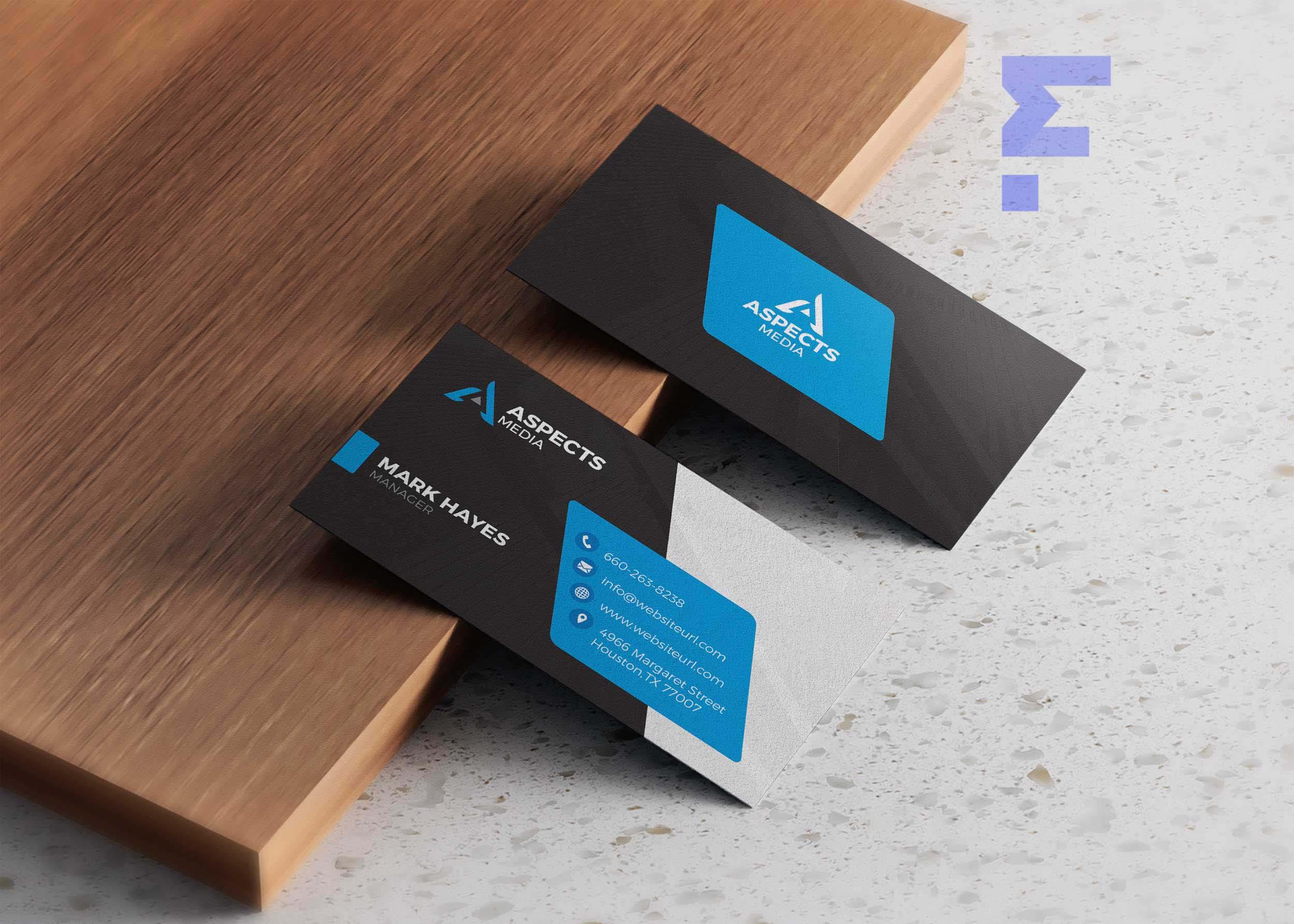 Best Business Card Design Ideas Download