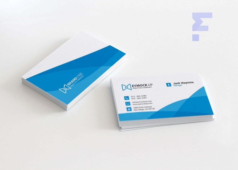 Free Online Business Card Designs
