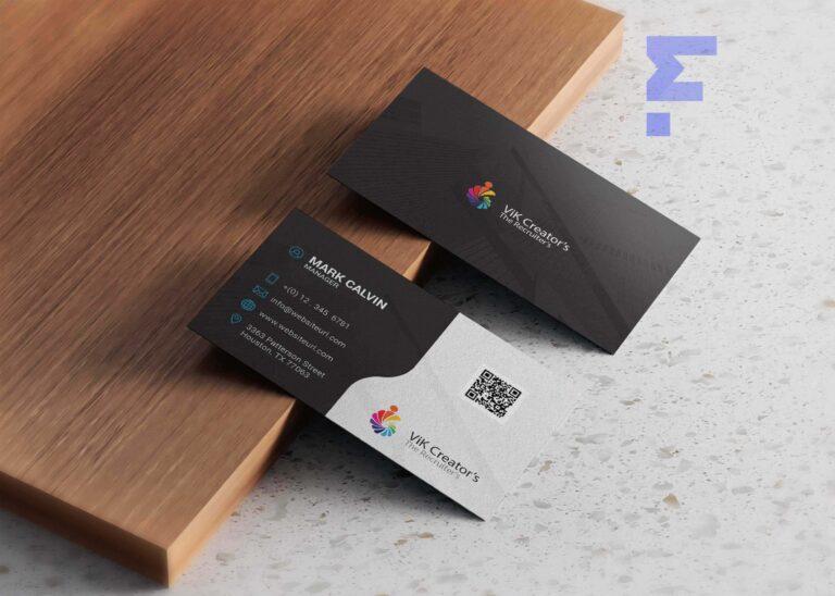 Free Pro-Business Card Design