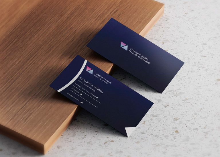 Free Exclusive Business Card Designs