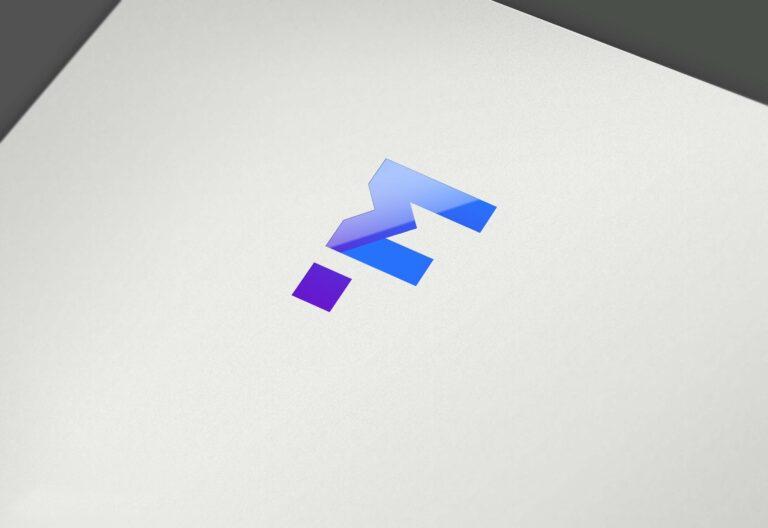 Free Extra UV Logo Mockup