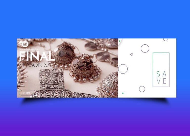 Free Fashion Jewelry Fb Cover