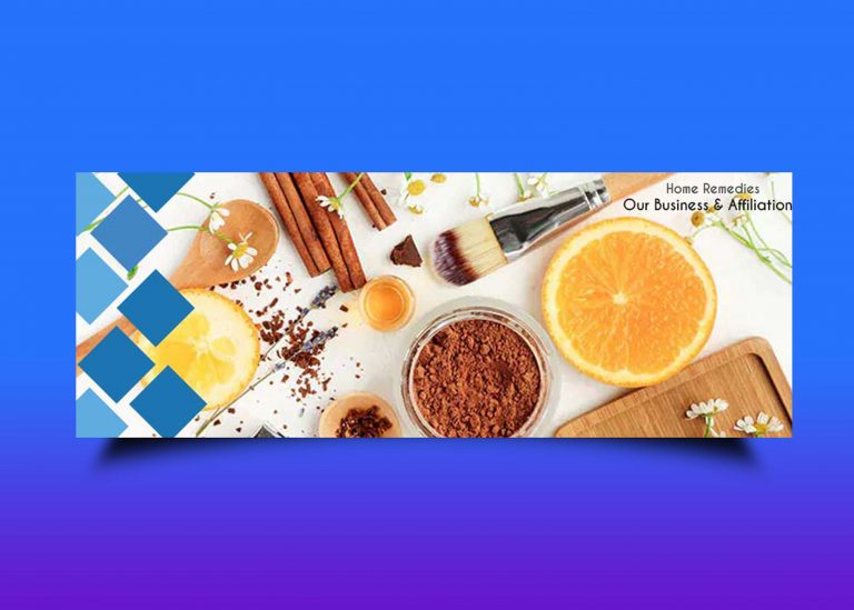 Free Home Remedies Facebook Cover