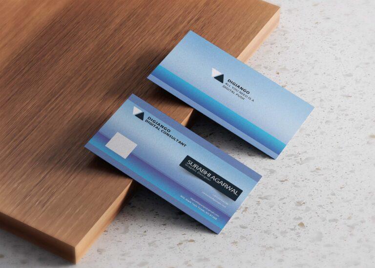 Free Online Business Card Design