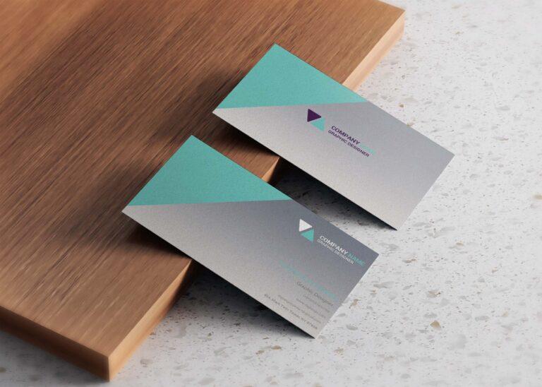 Free Smart Business Card Design
