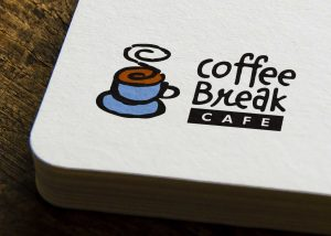 New Coffee Squared Multi Coster Mockup