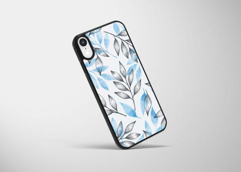 X Phone Case Mockup