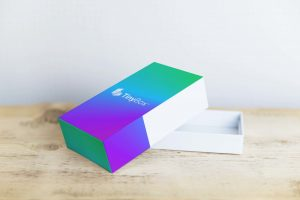 Latest Small Packaging Mockup