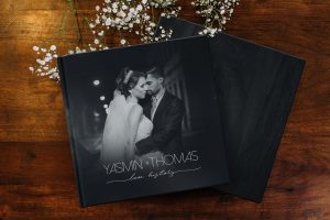 Beautiful Marriage Cover Mockup